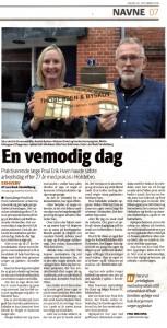 Dagblad PH AB 2016-09-30